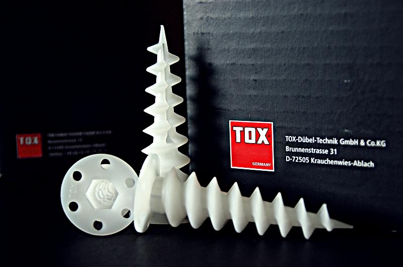 Dübel TOX