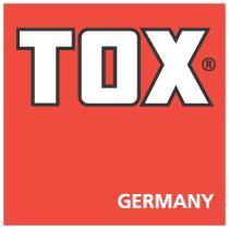 TOX logo