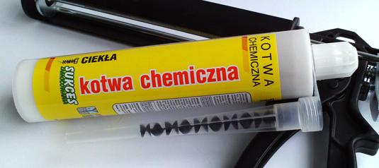 Kotwa Chemiczna