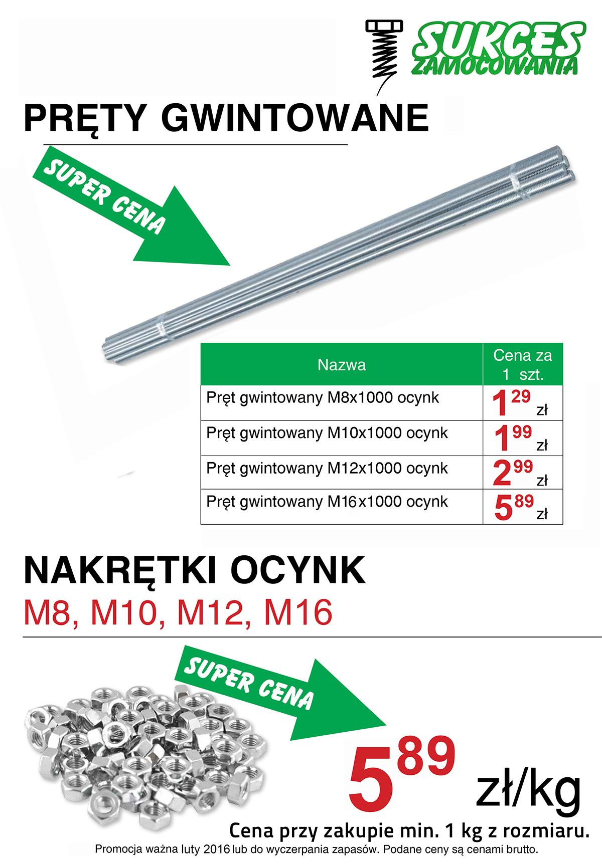 Ogromnie Kołki rozporowe Sukces-Zamocowania łącznik izolacji szybki montaż XL41