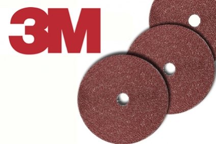 Promocja dyski fibrowe 3M