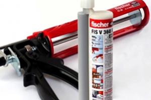 Kotwa chemiczna FIS V 360 S FISCHER promocja