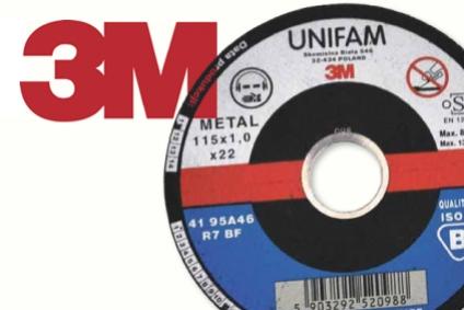 Tarcze UNIFAM-3M super cena - promocja w sieci sklepów SUKCES