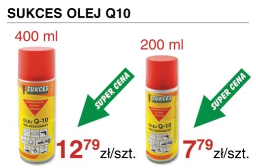 Q10 środek wielozadaniowy