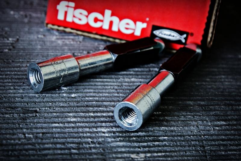 Kotwa FPX-I do gazobetonu fischer - super ceny
