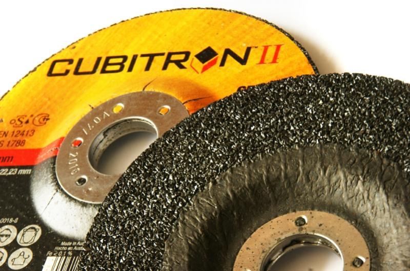 Tarcze ścierne 3M CUBITRON II najlepsza oferta