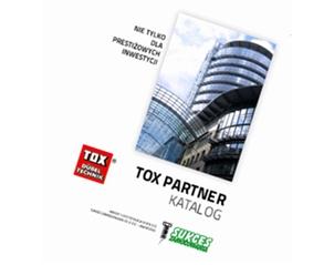 Katalog Produktów TOX