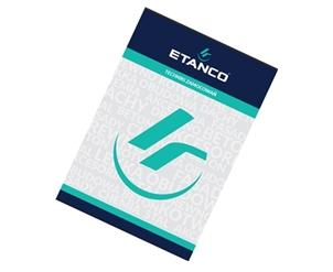 ETANCO wkręty katalog - pełna oferta blachowkręty