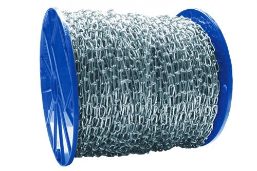 Łańcuch węzłowy ocynk 1,6mm