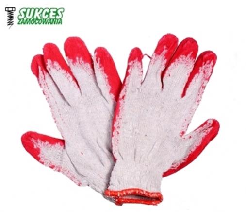 Promocja rękawice robocze - sadownicze wampirki