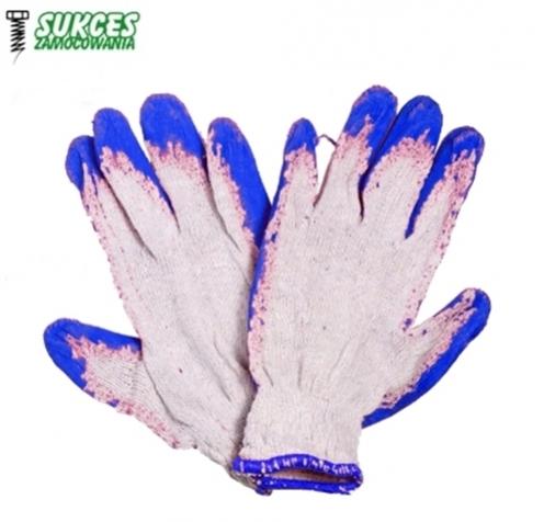 Promocja rękawice robocze-sadownicze wampirki max 451