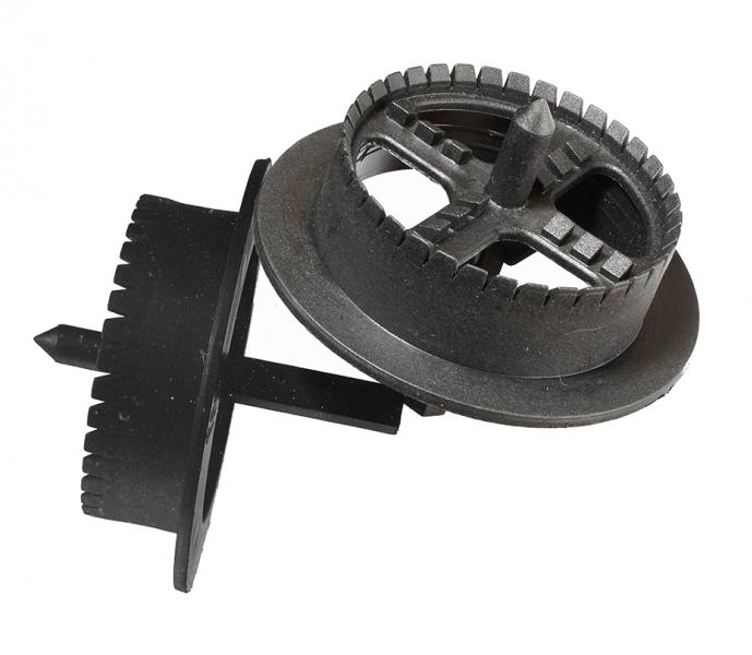 Zielplast  Frez do styropianu fi 67  opak - 5szt.