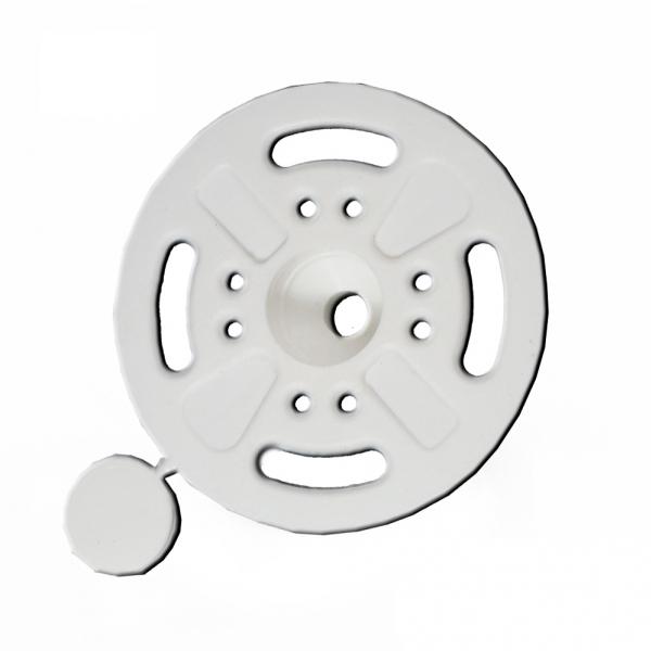 Łącznik izolacji talerzyk dociskowy TAD-60 /100szt