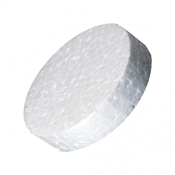 Zatyczka styropianowa biała / 50szt