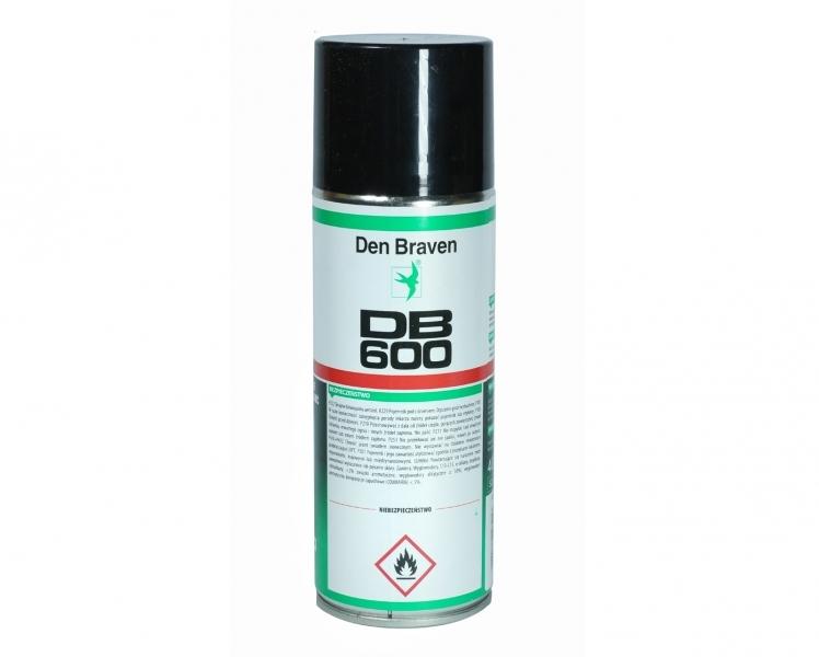 Olej wielozadaniowy DB 600  400ml Den Braven