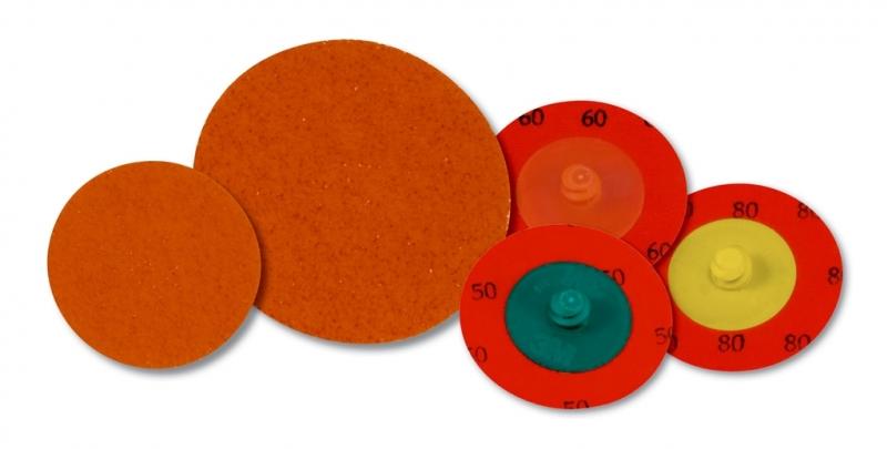 Dysk nasypowy 3M Roloc Cubitron 977F 75mm P120