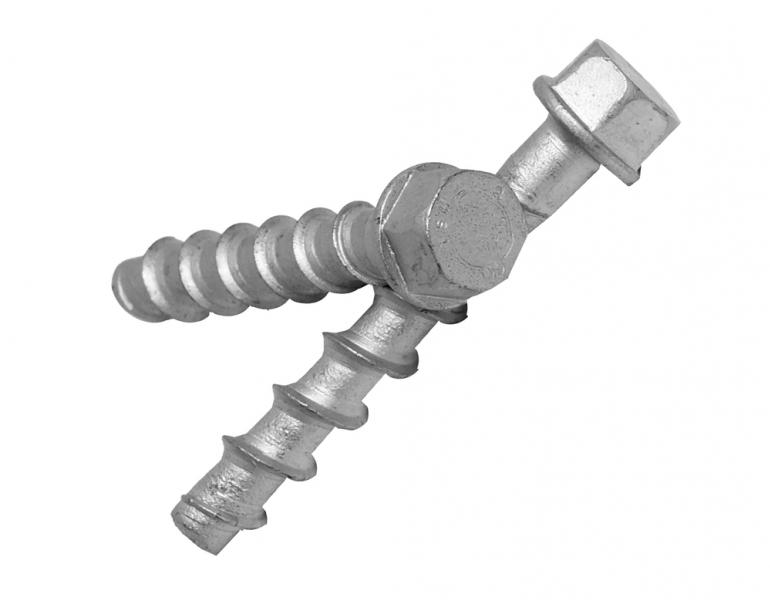 Śruby do betonu Spit TAPCON LDT łeb sześciokątny 6x50/15 M 7,5 /100 szt