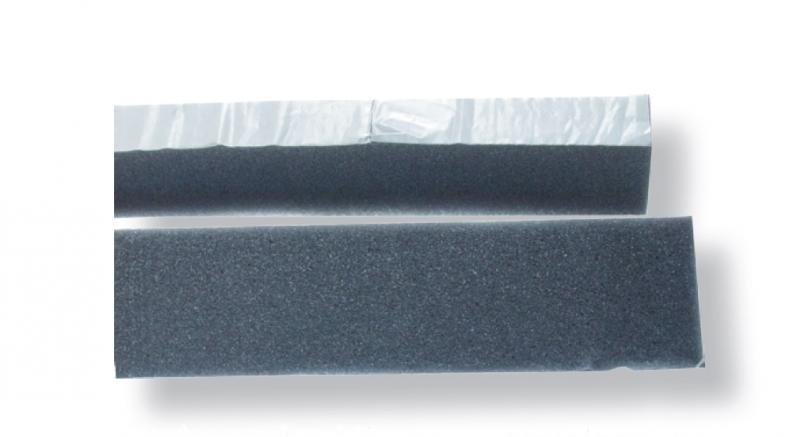 Etanco klin 1000x30x60 uszczelniający siwy / 100 szt