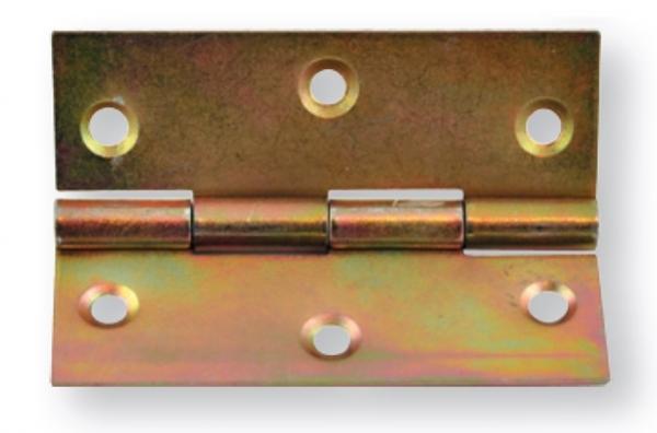 Zawias pasowy   40 mm /100szt/