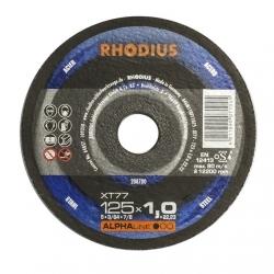 produkt-21-Tarcza_do_ciecia_metalu_125x10_Rhodius_XT77_Alpha-27669-319.html
