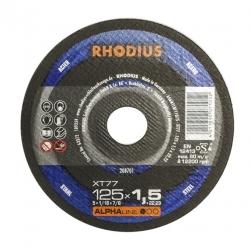 produkt-21-Tarcza_do_ciecia_metalu_125x15_Rhodius_XT77_Alpha-27670-319.html